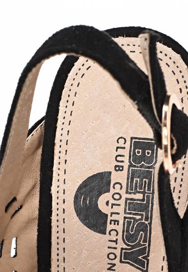 Босоножки на платформе Betsy (Бетси) 419138/02#4: изображение 13