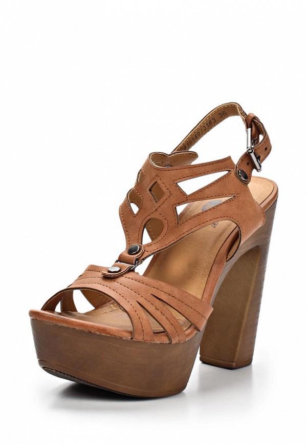 Босоножки на каблуке Betsy (Бетси) 419149/01#3: изображение 1