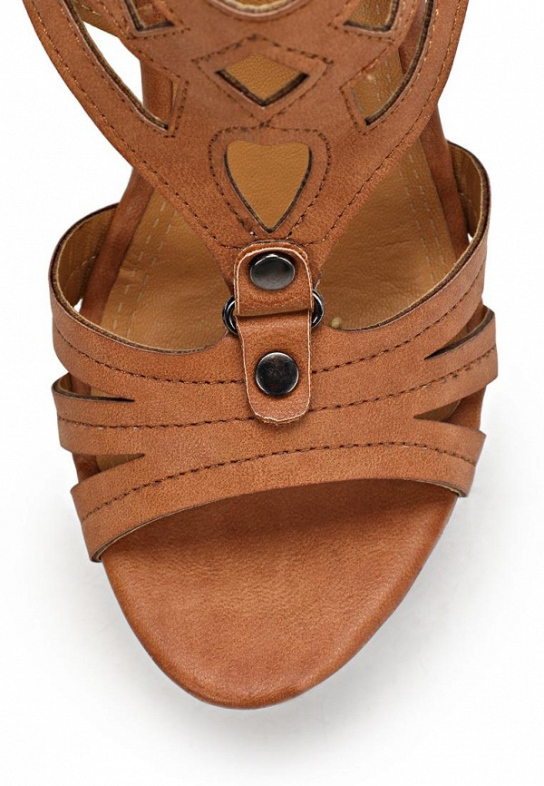 Босоножки на каблуке Betsy (Бетси) 419149/01#3: изображение 6