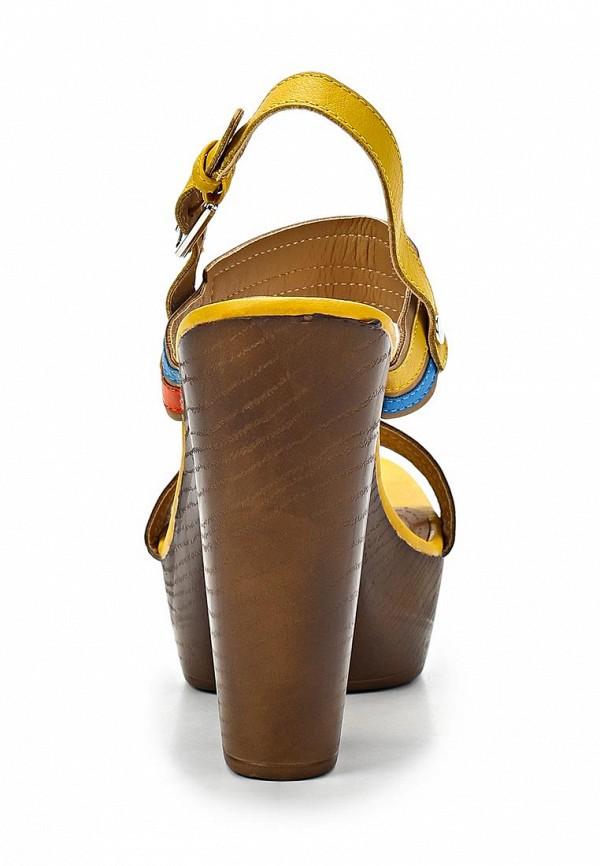 Босоножки на каблуке Betsy (Бетси) 419149/03#1: изображение 3