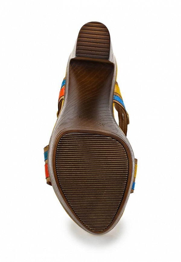Босоножки на каблуке Betsy (Бетси) 419149/03#1: изображение 5