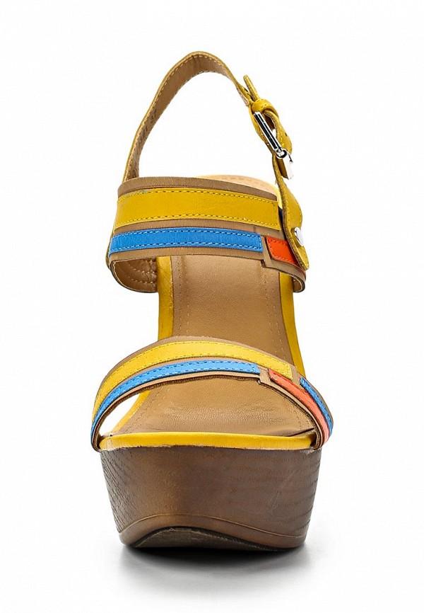 Босоножки на каблуке Betsy (Бетси) 419149/03#1: изображение 7