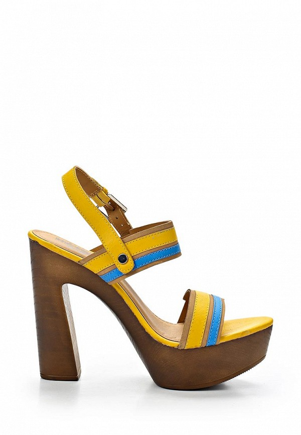 Босоножки на каблуке Betsy (Бетси) 419149/03#1: изображение 9
