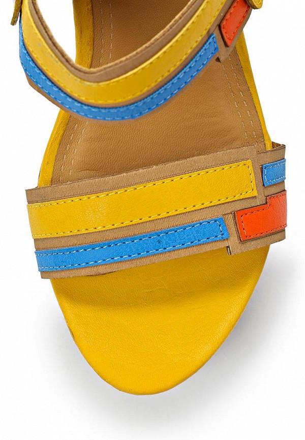Босоножки на каблуке Betsy (Бетси) 419149/03#1: изображение 11