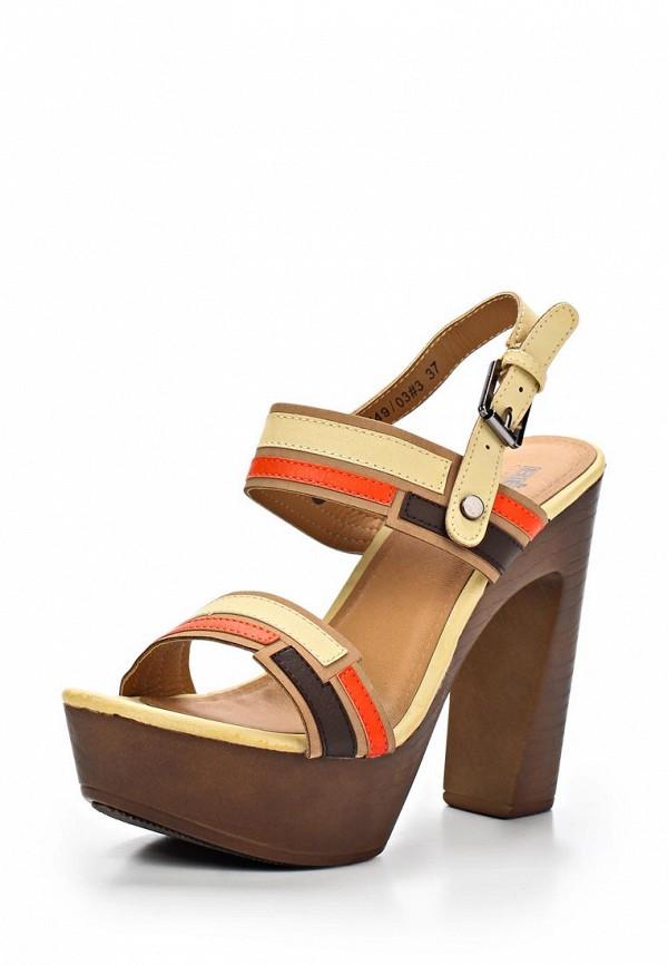 Босоножки на каблуке Betsy (Бетси) 419149/03#3: изображение 2