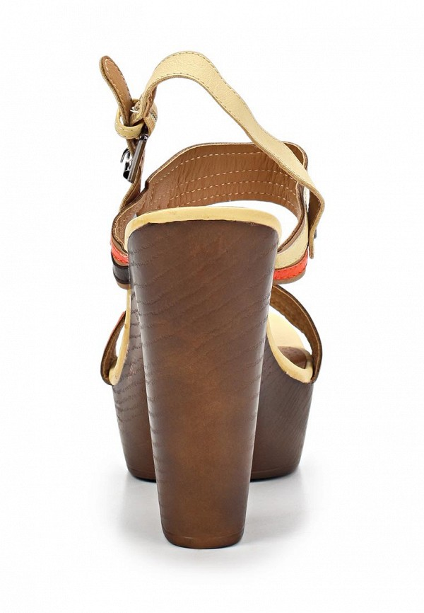 Босоножки на каблуке Betsy (Бетси) 419149/03#3: изображение 3