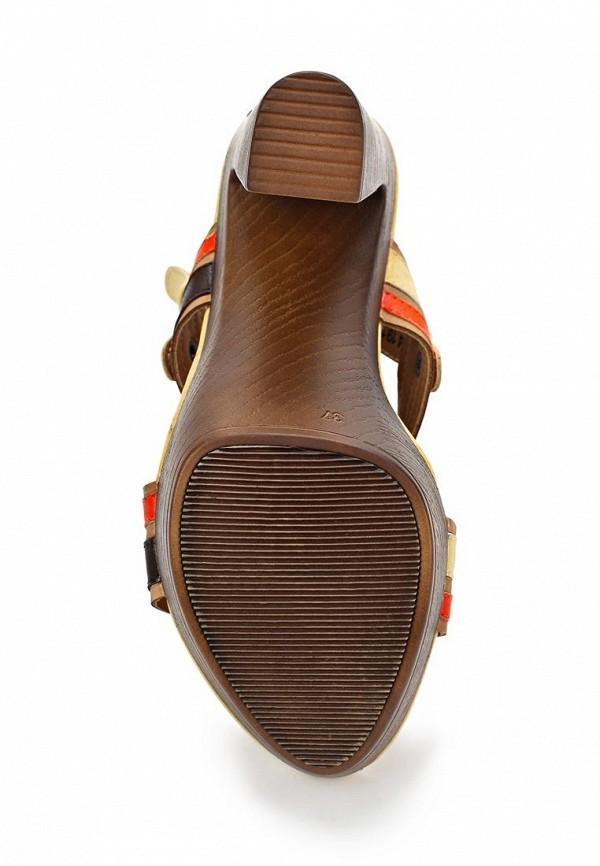 Босоножки на каблуке Betsy (Бетси) 419149/03#3: изображение 5