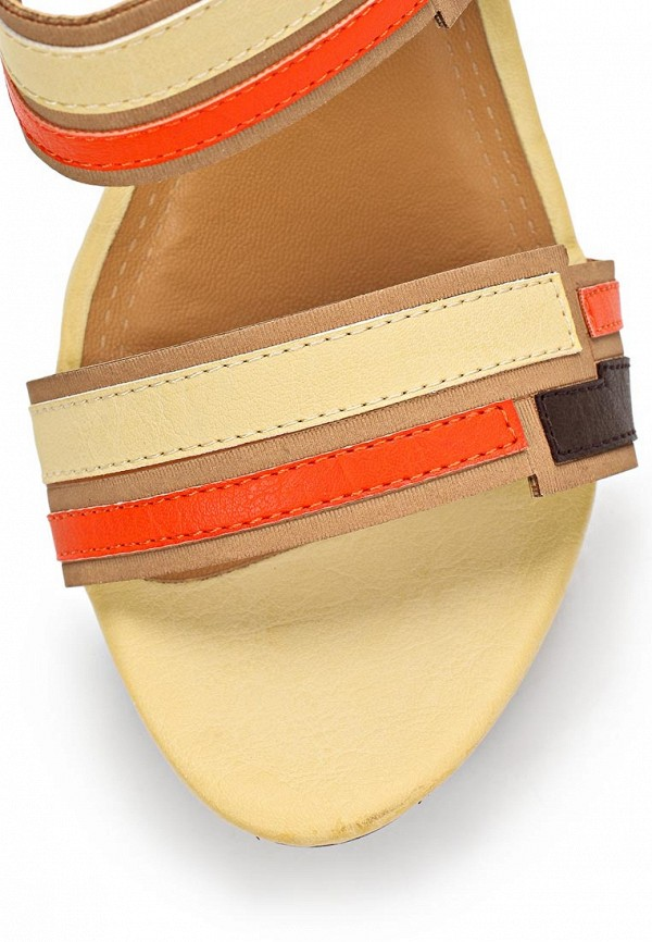 Босоножки на каблуке Betsy (Бетси) 419149/03#3: изображение 11
