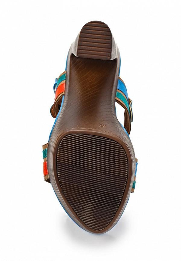 Босоножки на каблуке Betsy (Бетси) 419149/03#4: изображение 5