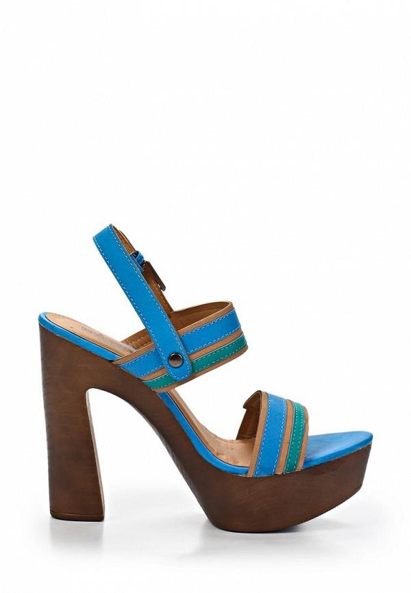 Босоножки на каблуке Betsy (Бетси) 419149/03#4: изображение 9