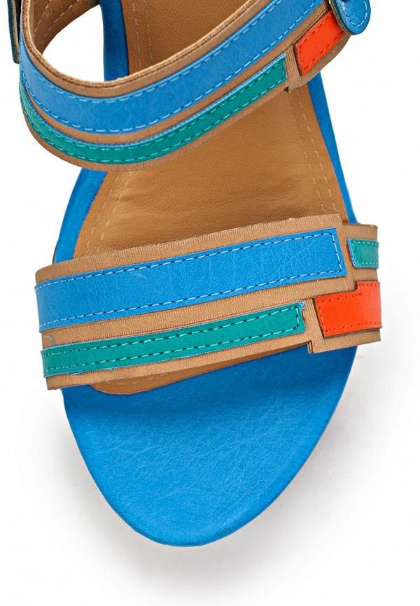 Босоножки на каблуке Betsy (Бетси) 419149/03#4: изображение 11