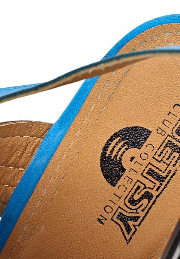 Босоножки на каблуке Betsy (Бетси) 419149/03#4: изображение 13