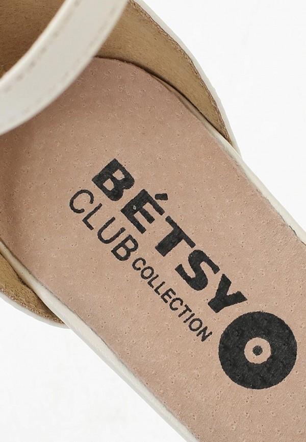 Босоножки на шпильке Betsy (Бетси) 419164/06#4: изображение 13
