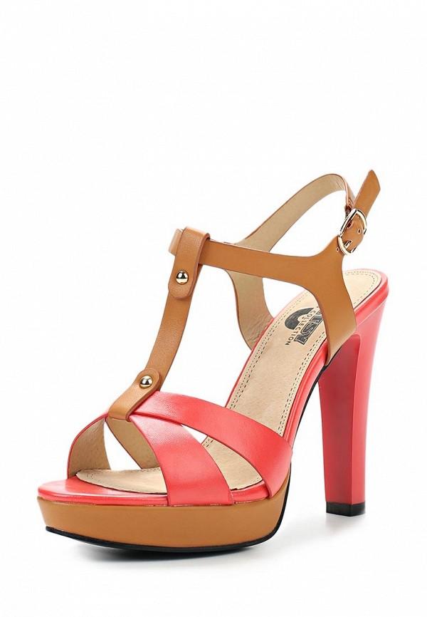 Босоножки на каблуке Betsy (Бетси) 419315/01#2: изображение 2