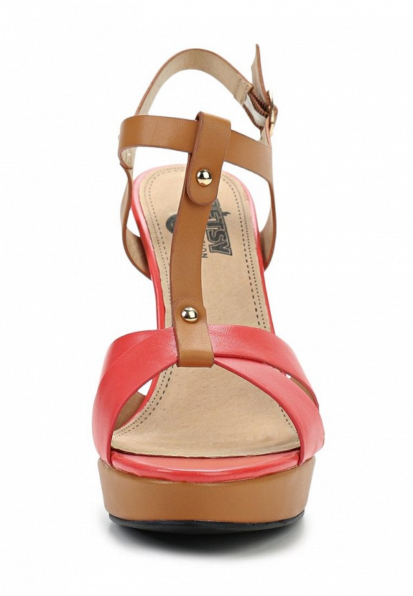 Босоножки на каблуке Betsy (Бетси) 419315/01#2: изображение 7