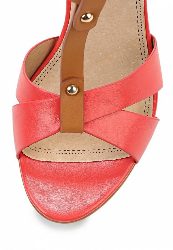 Босоножки на каблуке Betsy (Бетси) 419315/01#2: изображение 11