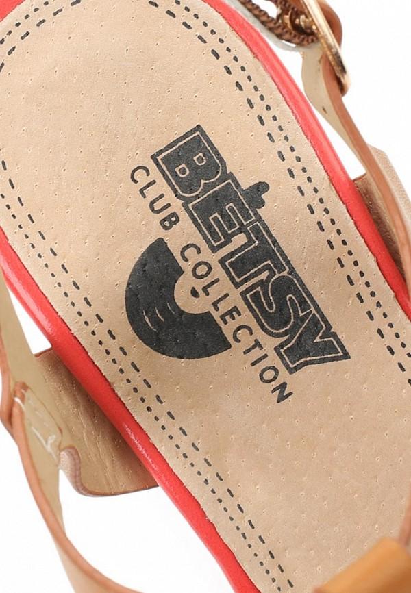 Босоножки на каблуке Betsy (Бетси) 419315/01#2: изображение 13
