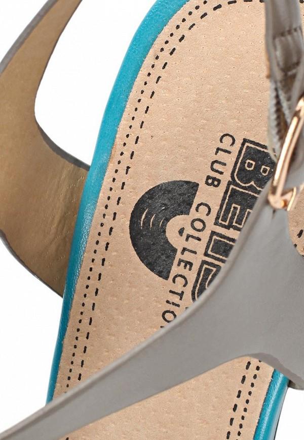Босоножки на каблуке Betsy (Бетси) 419315/01#3: изображение 13