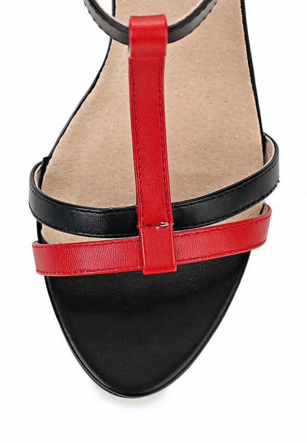 Босоножки на каблуке Betsy (Бетси) 419317/02#2: изображение 11