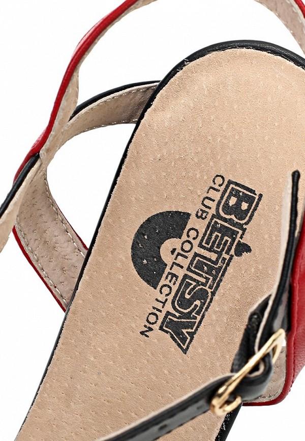 Босоножки на каблуке Betsy (Бетси) 419317/02#2: изображение 13