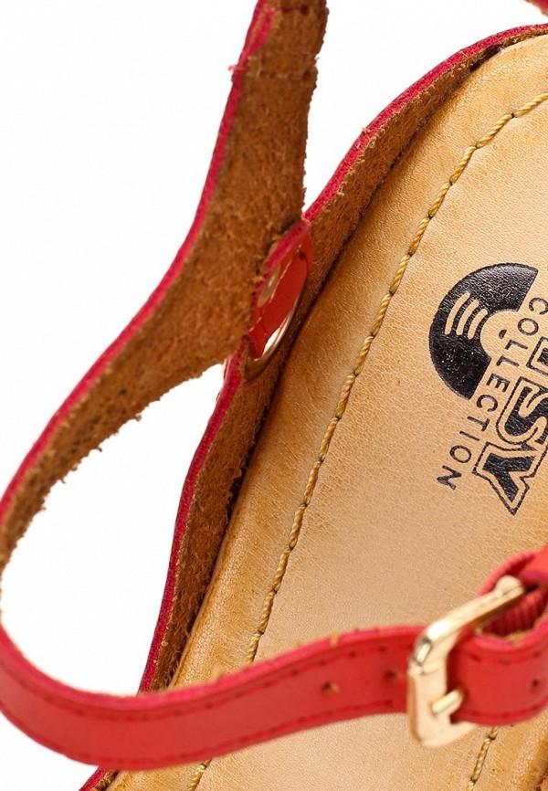 Босоножки на платформе Betsy (Бетси) 419349/01#2: изображение 13