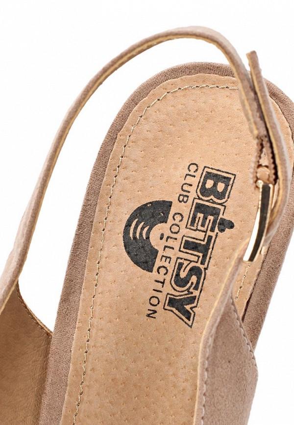 Босоножки на шпильке Betsy (Бетси) 419406/01#1: изображение 13