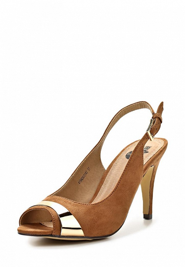Босоножки на каблуке Betsy (Бетси) 419406/01#2: изображение 2