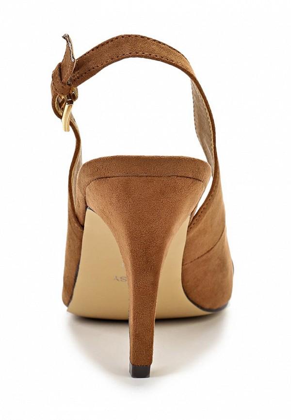 Босоножки на каблуке Betsy (Бетси) 419406/01#2: изображение 3