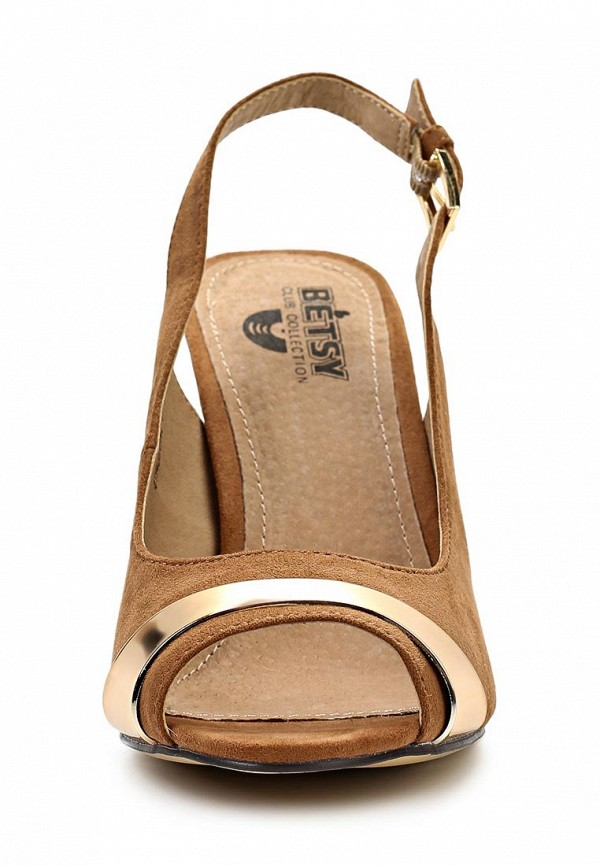 Босоножки на каблуке Betsy (Бетси) 419406/01#2: изображение 7