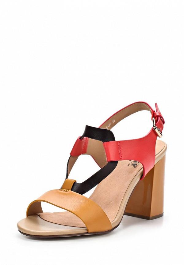 Босоножки на каблуке Betsy (Бетси) 419418/01#1: изображение 2