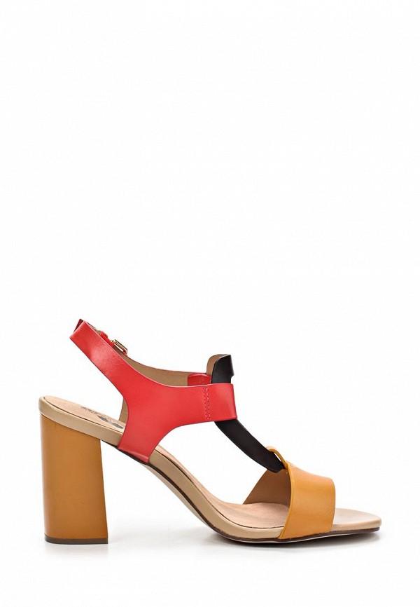Босоножки на каблуке Betsy (Бетси) 419418/01#1: изображение 9