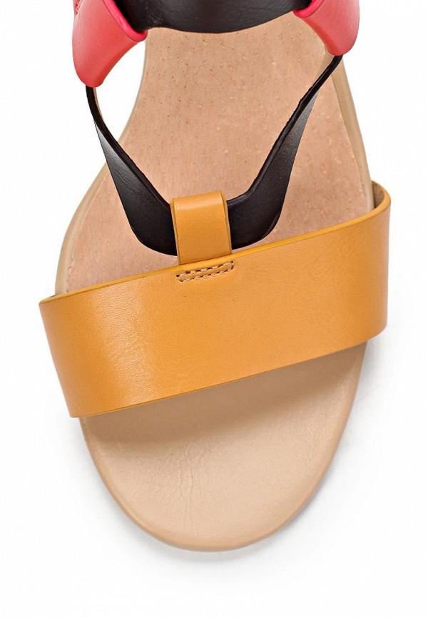 Босоножки на каблуке Betsy (Бетси) 419418/01#1: изображение 11
