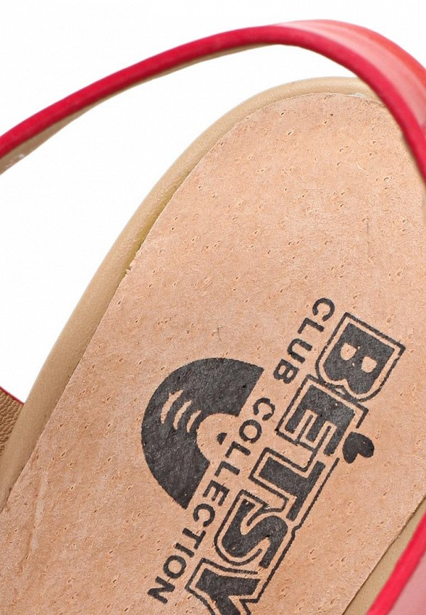 Босоножки на каблуке Betsy (Бетси) 419418/01#1: изображение 13