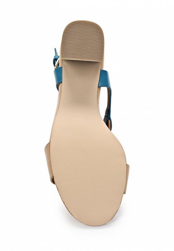 Босоножки на каблуке Betsy (Бетси) 419418/01#2: изображение 5