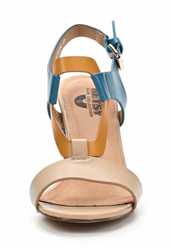 Босоножки на каблуке Betsy (Бетси) 419418/01#2: изображение 7