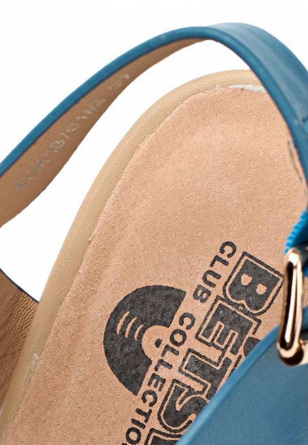 Босоножки на каблуке Betsy (Бетси) 419418/01#2: изображение 13