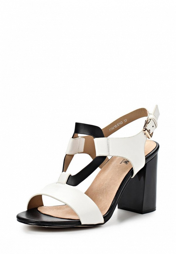 Босоножки на каблуке Betsy (Бетси) 419418/01#3: изображение 2