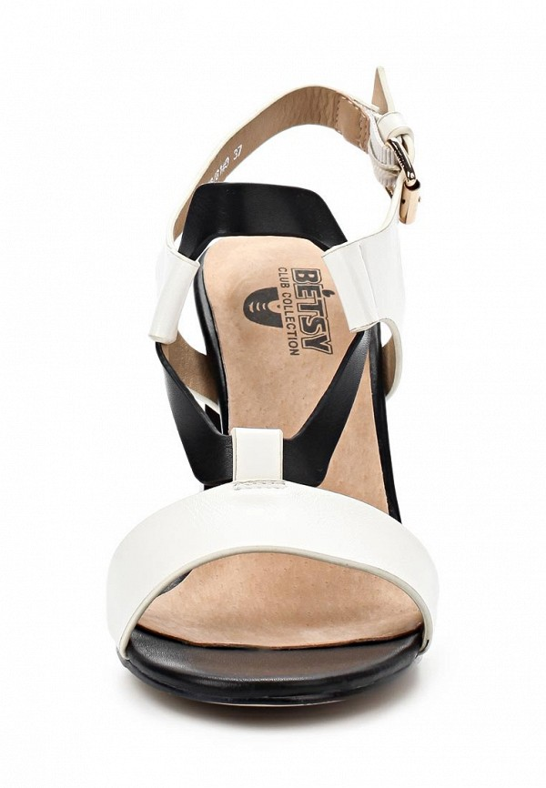 Босоножки на каблуке Betsy (Бетси) 419418/01#3: изображение 7