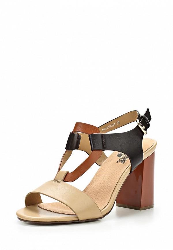 Босоножки на каблуке Betsy (Бетси) 419418/01#4: изображение 2