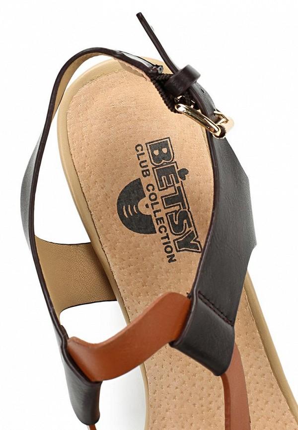 Босоножки на каблуке Betsy (Бетси) 419418/01#4: изображение 13