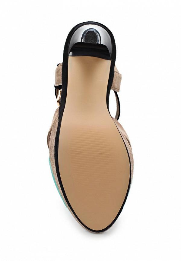Босоножки на каблуке Betsy (Бетси) 419465/01#2: изображение 5