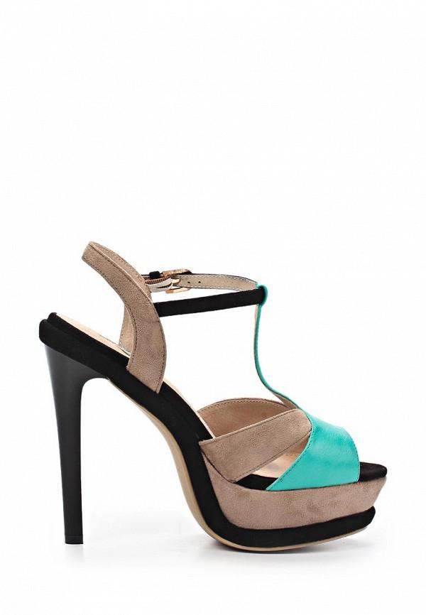 Босоножки на каблуке Betsy (Бетси) 419465/01#2: изображение 9