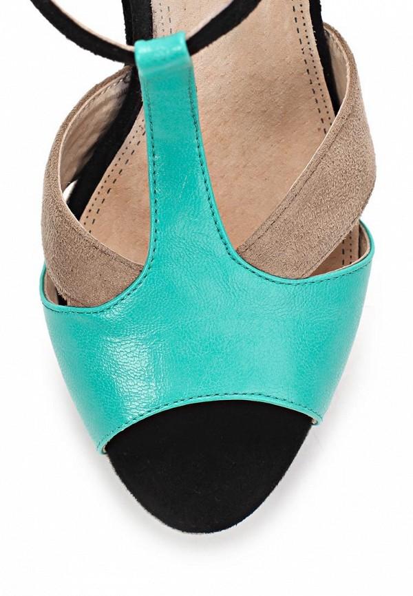 Босоножки на каблуке Betsy (Бетси) 419465/01#2: изображение 11