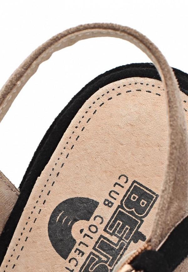 Босоножки на каблуке Betsy (Бетси) 419465/01#2: изображение 13