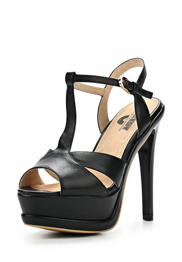 Босоножки на каблуке Betsy (Бетси) 419465/01#3: изображение 2