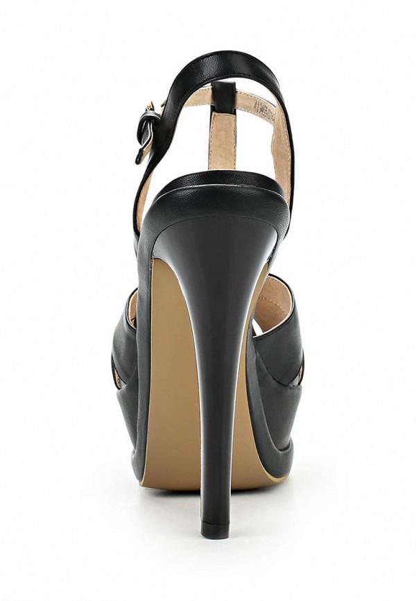 Босоножки на каблуке Betsy (Бетси) 419465/01#3: изображение 3
