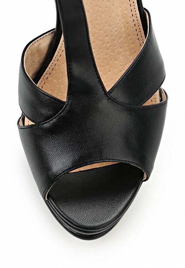 Босоножки на каблуке Betsy (Бетси) 419465/01#3: изображение 11