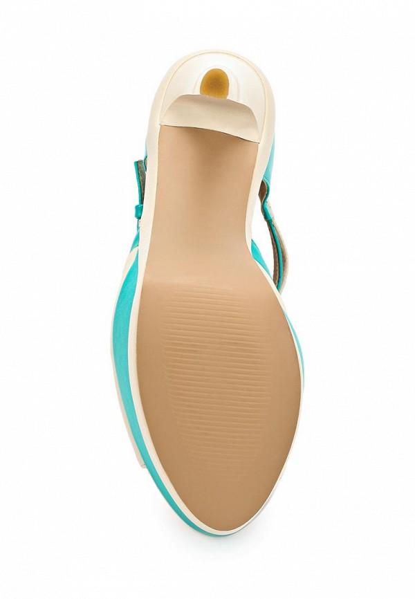 Босоножки на каблуке Betsy (Бетси) 419465/02#1: изображение 5