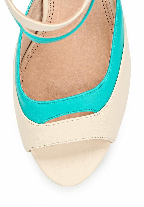 Босоножки на каблуке Betsy (Бетси) 419465/02#1: изображение 11