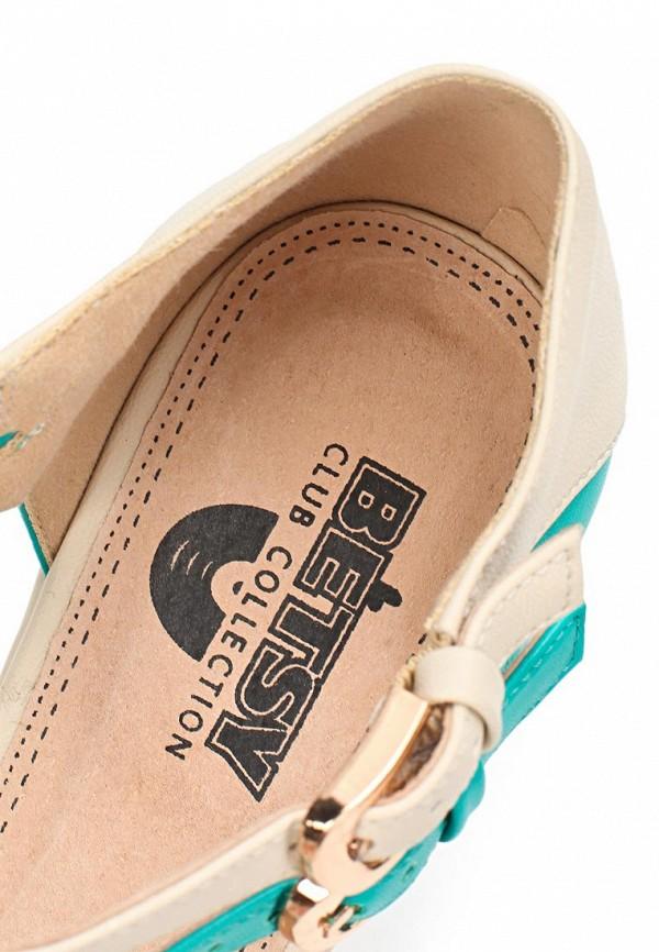 Босоножки на каблуке Betsy (Бетси) 419465/02#1: изображение 13